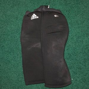 Sport compression shorts